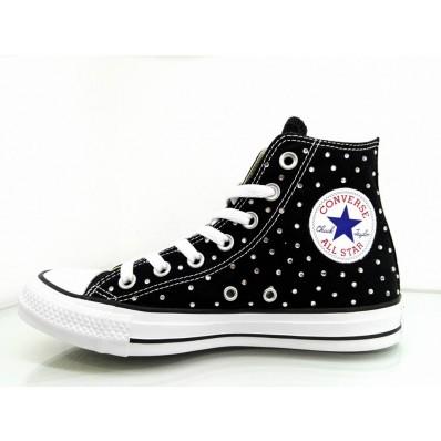 al star converse nere