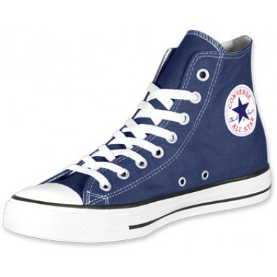 all star converse blu donna