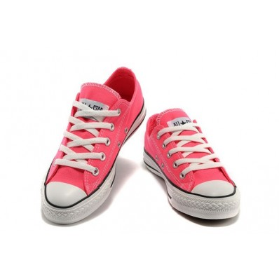 all star converse donna basse
