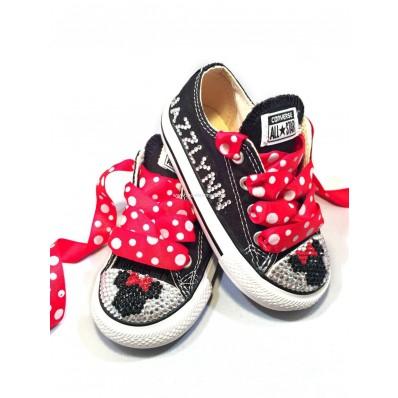 baby converse scarpe