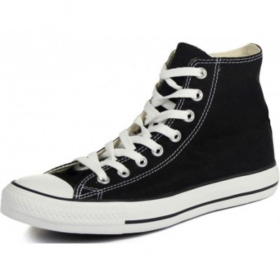 converse all star nero