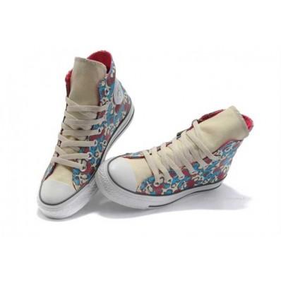 converse all star scarpe donna