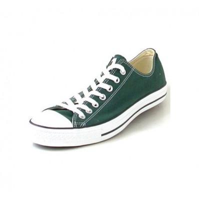 converse all star verde