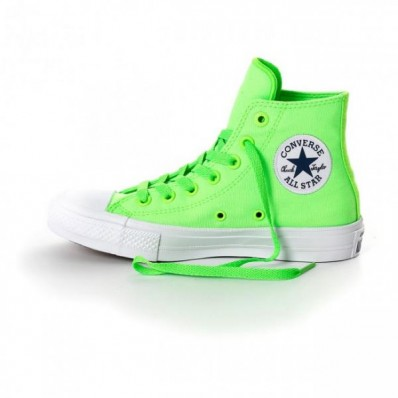 converse all star verde donna
