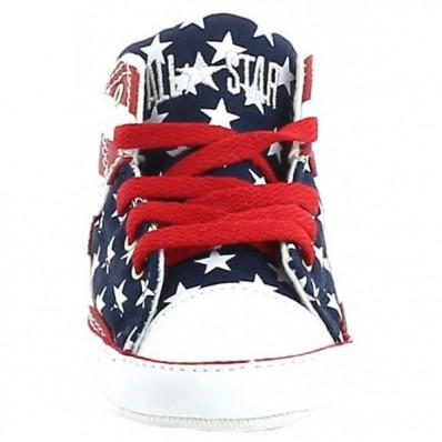 converse bandiera americana bambino