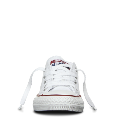 converse chuck taylor all star bianche basse