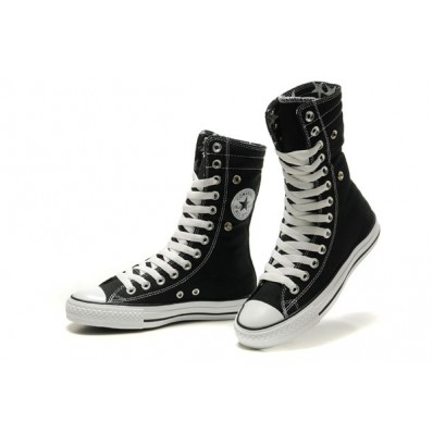 converse chuck taylor all star nere
