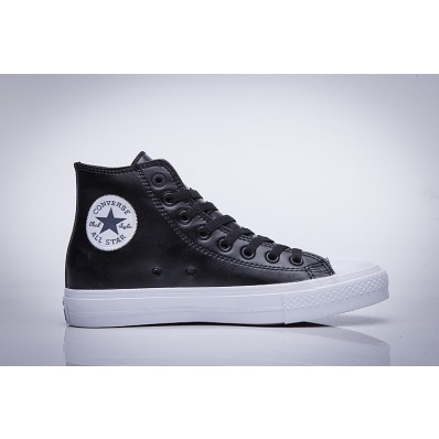 converse chuck taylor all star nere donna
