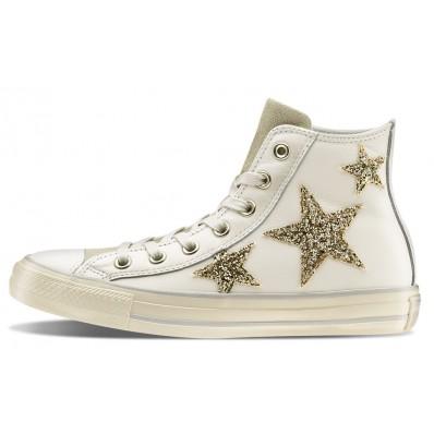 converse con stelle