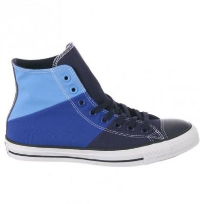 converse donna blu navy
