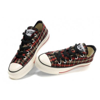 converse donna gialle basse