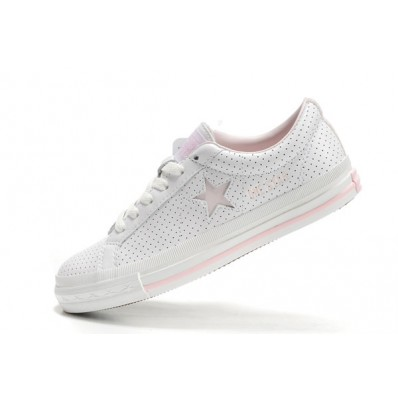 converse donna one star