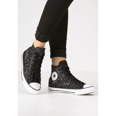 converse donna scarpe alte