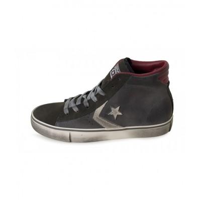 converse leather pro vulc