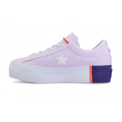 converse one star platform donna