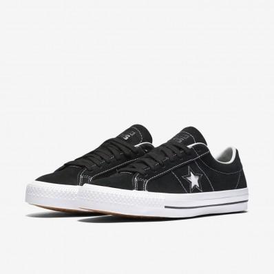 converse one star pro ox