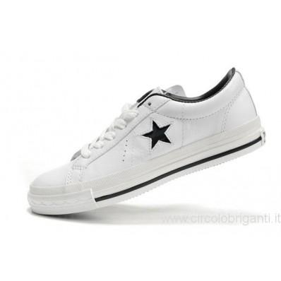 converse one star uomo