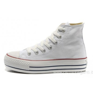converse scarpe donna platform