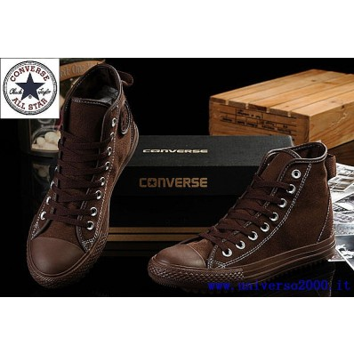 converse sneakers alte uomo
