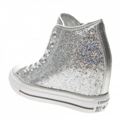 converse sneakers donna alte