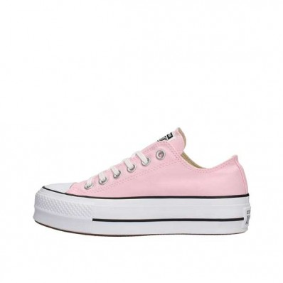 converse sneakers donna rosa