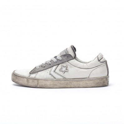 converse sneakers uomo pro leather