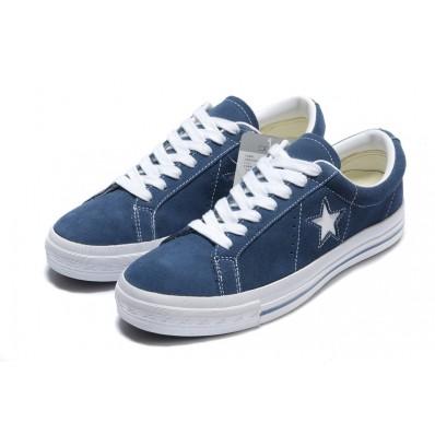 converse stella blu
