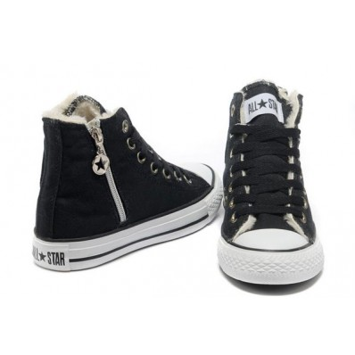 converse taylor all star nere alte