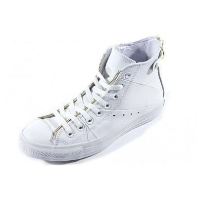 converse uomo scarpe bianche