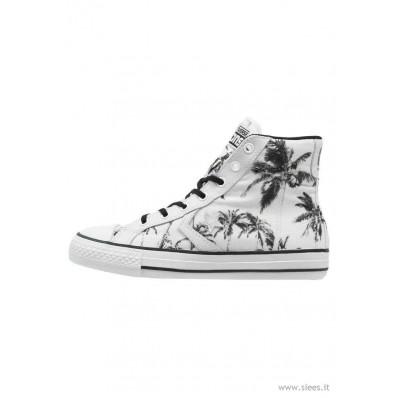 lacci scarpe converse alte