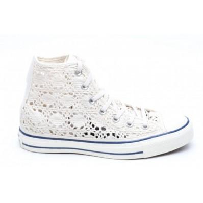 scarpe converse donna alte