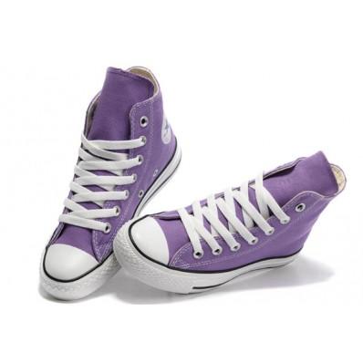 scarpe di tela converse
