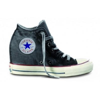 sneakers zeppa converse