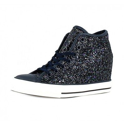 sneakers zeppa donna converse