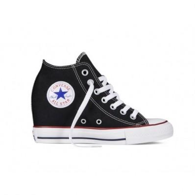 sneakers zeppa interna converse