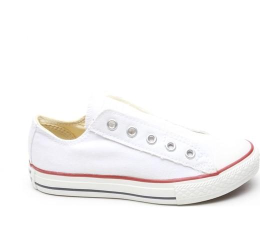 scarpe converse senza stringhe