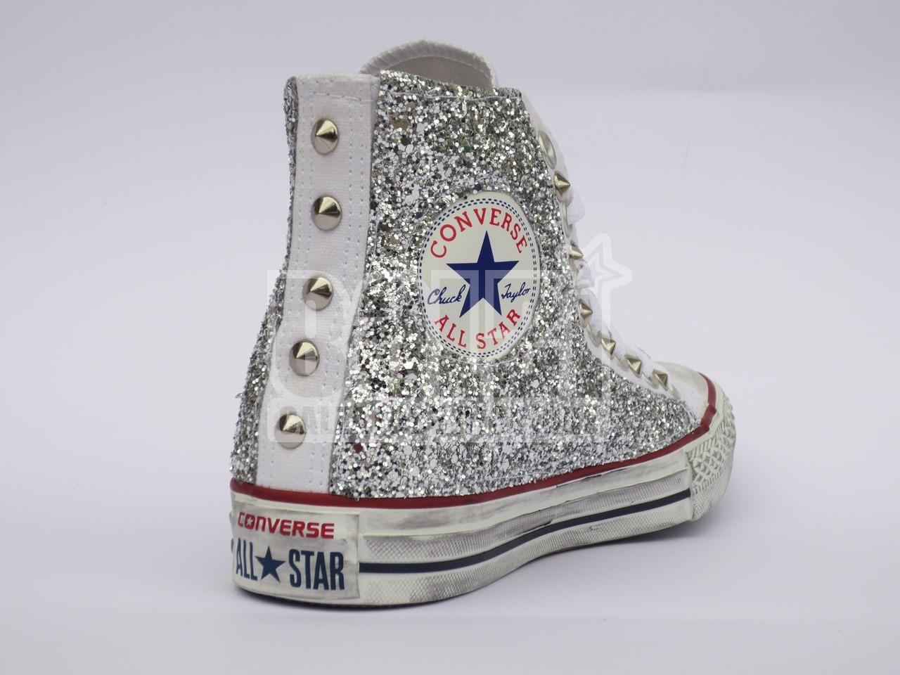 scarpa converse bambina