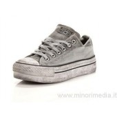 converse all star ox platform canvas ltd