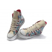 converse all star scarpe donna