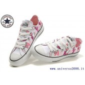 converse donna all star