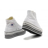 converse donna all star alte