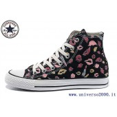 converse donna chuck taylor nere