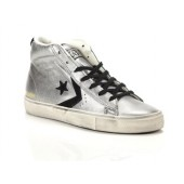 converse pro leather vulc mid leather