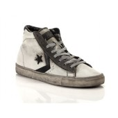 converse uomo pro leather vulc