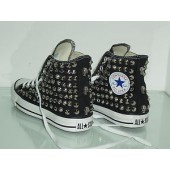 scarpe all star converse donna borchie