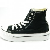 scarpe all star converse donna nere