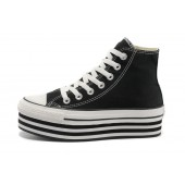 scarpe converse all star donna nere