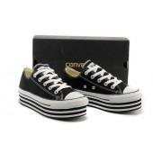 scarpe converse donna platform