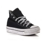 converse all star hi platform