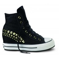 scarpe converse con zeppa interna